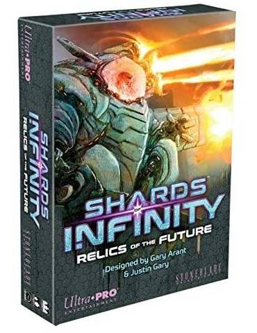Shards of Infinity: Relics...