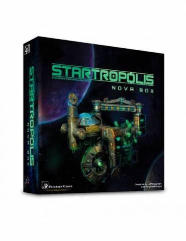 Startropolis: Nova Box