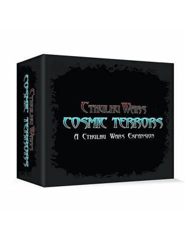 Cthulhu Wars: Cosmic...