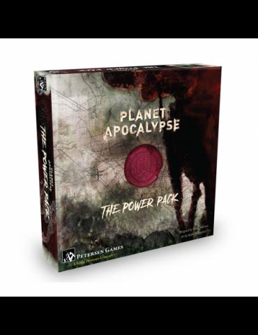 Planet Apocalypse: The...
