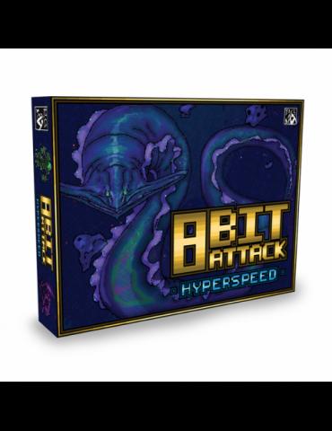 8-Bit Attack: Hyperspeed