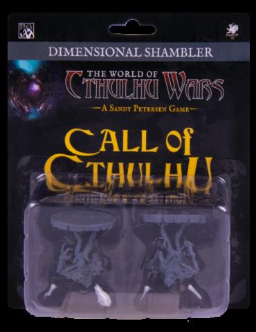 Dimensional Shambler...