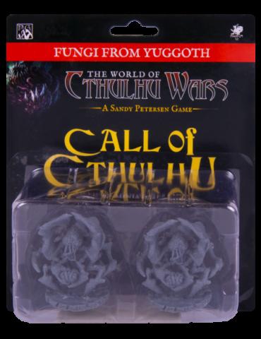 Fungi from Yuggoth Blister...