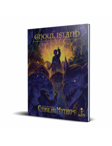 Ghoul Island Act 2:...