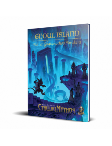 Ghoul Island Act 4:...