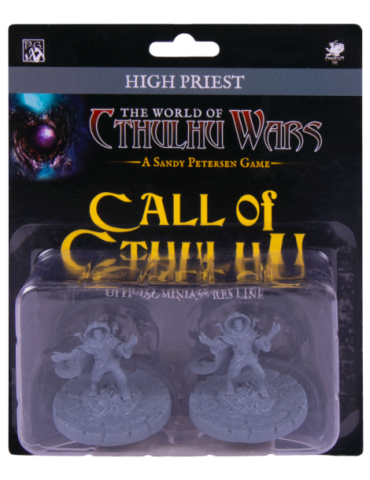 High Priest Blister Pack