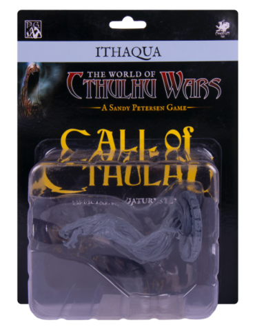 Ithaqua Blister Pack
