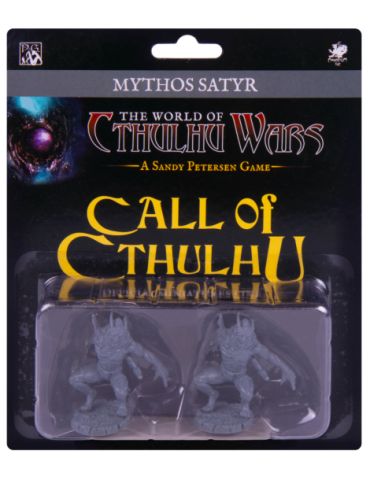 Mythos Satyr Blister Pack