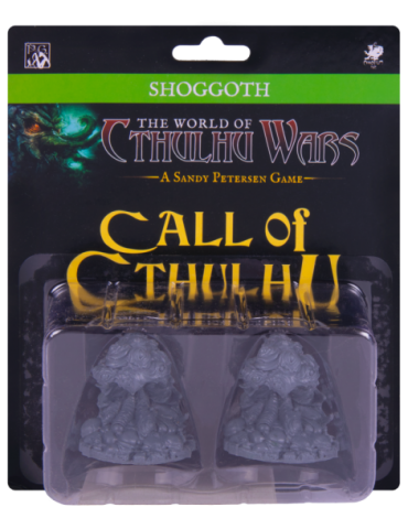 Shoggoth Blister Pack
