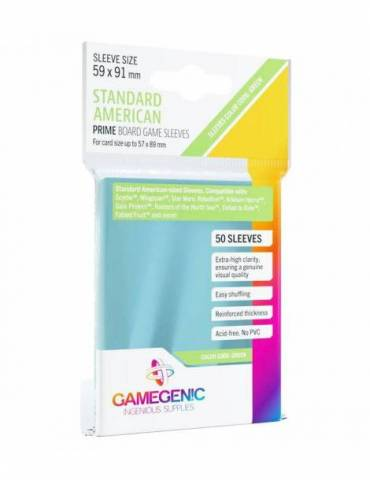 Fundas Gamegenic PRIME...
