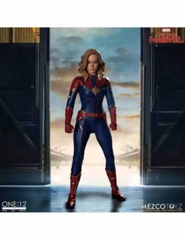 Figura Marvel The One: 12...