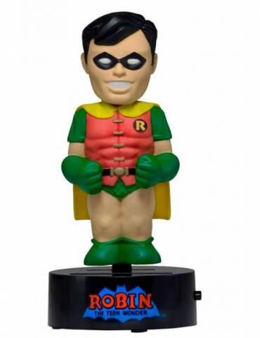 Figura Universo DC: Robin...