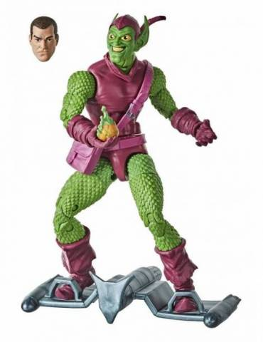 Figura Marvel Retro...