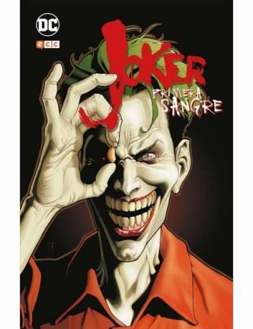 Joker: Primera sangre (Segunda edición)