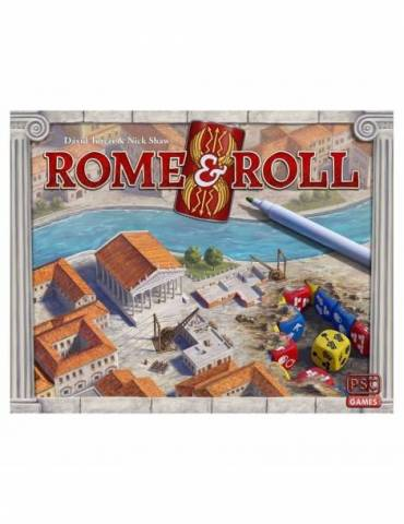 Rome & Roll: Expansión de...