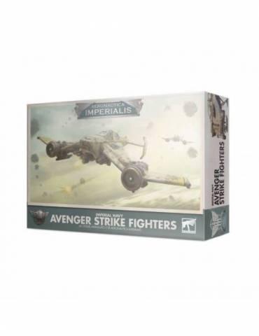 Imperial Navy Avenger...