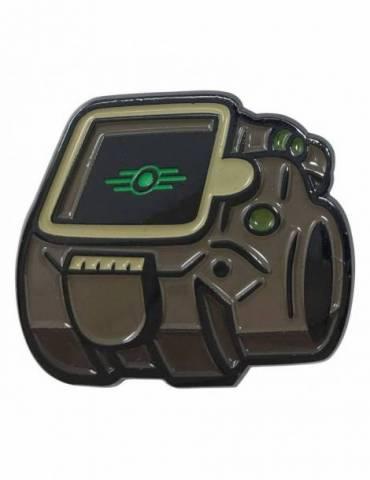 Chapa Fallout: Vault-Tec...