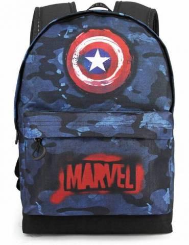 Mochila Marvel: Capitán...