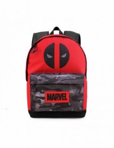 Mochila Marvel: Deadpool