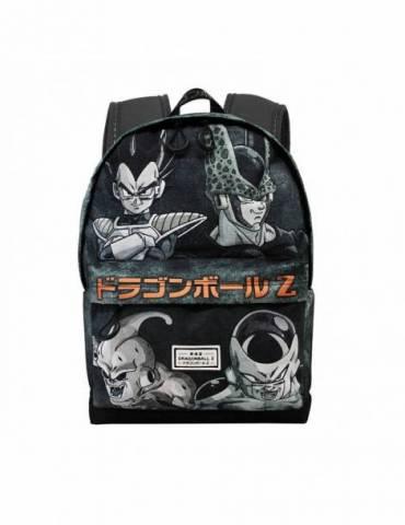 Mochila Dragon Ball