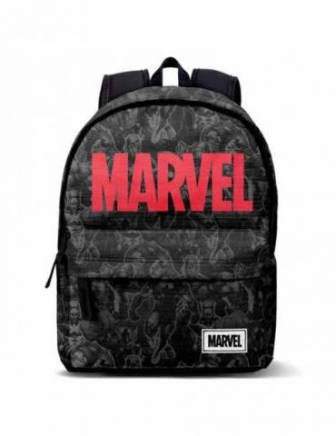 Mochila Marvel - Línea Logo...