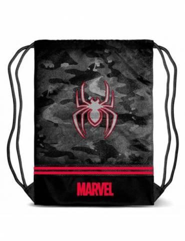 Bolsa Saco Marvel:...