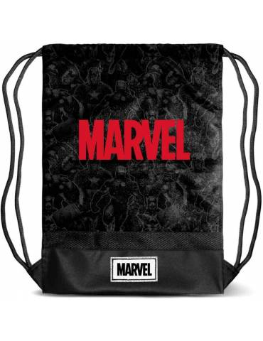 Bolsa Saco Marvel - Línea...