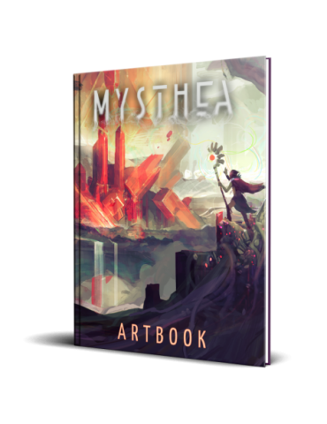 Art of Mysthea