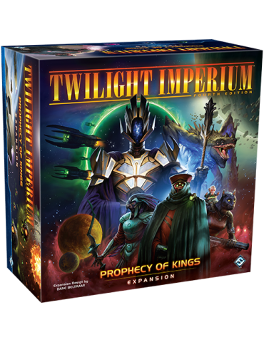 Twilight Imperium Fourth...