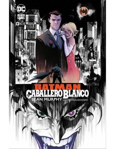 Batman: Caballero Blanco (Edición Deluxe)*