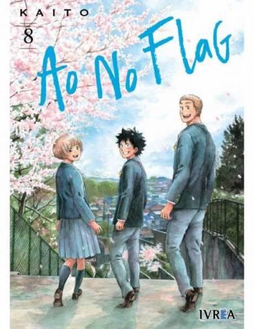 Ao No Flag 08