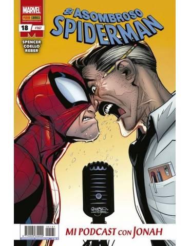 El Asombroso Spiderman 167