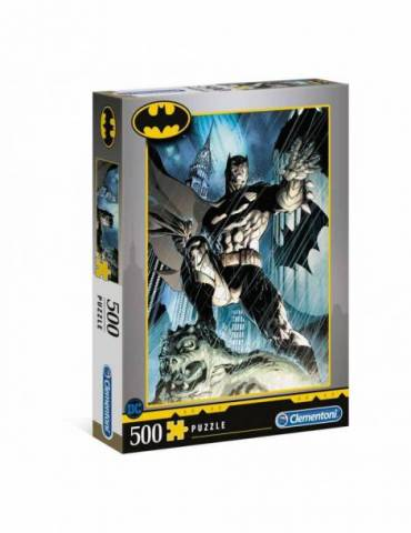 DC Comics Puzzle Batman...