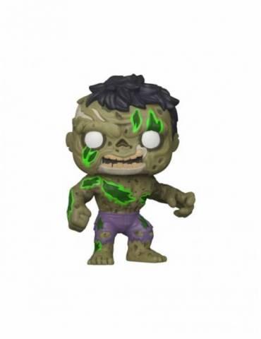 Figura POP Marvel Zombies:...