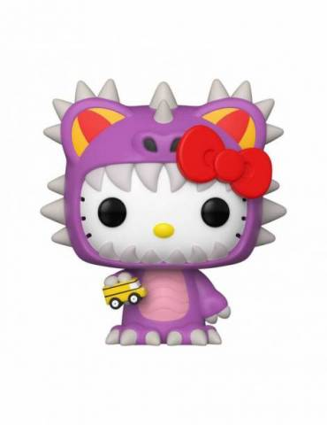 Figura POP Hello Kitty...