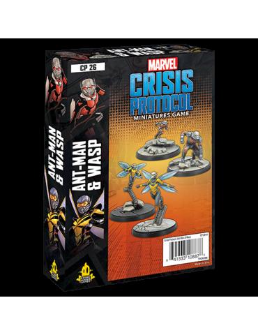 Crisis Protocol: Ant-Man...