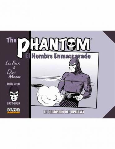 The Phantom. El Hombre Enmascarado (1937-1939) El Prisionero del Himalaya