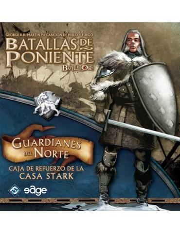 Batallas de Poniente:...