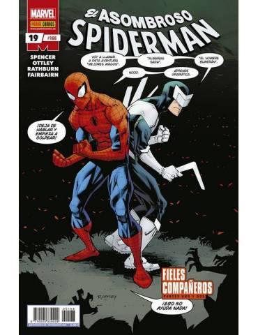 El Asombroso Spiderman 168