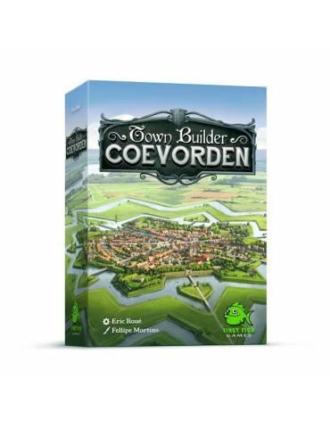 Town Builder: Coevorden
