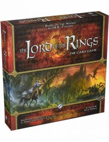 The Lord of the Rings: The...