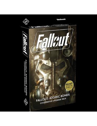 Fallout: Atomic Bonds (Inglés)
