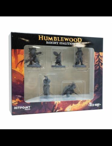Humblewood Mini: Bandit...