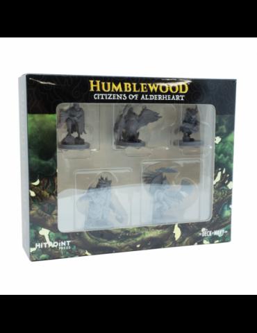 Humblewood Mini: Citizens...