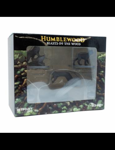 Humblewood Mini: Beasts of...