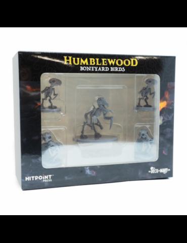 Humblewood Mini: Boneyard...