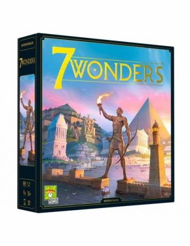 7 Wonders (Second Edition)...