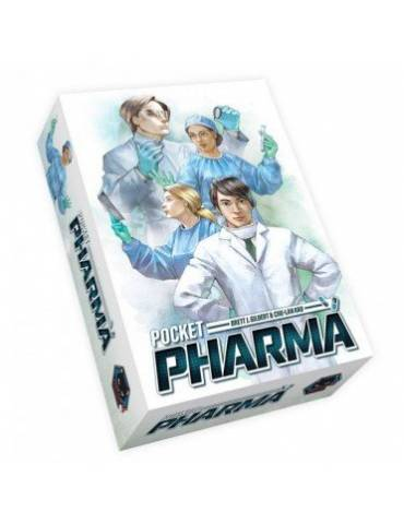 Pocket Pharma