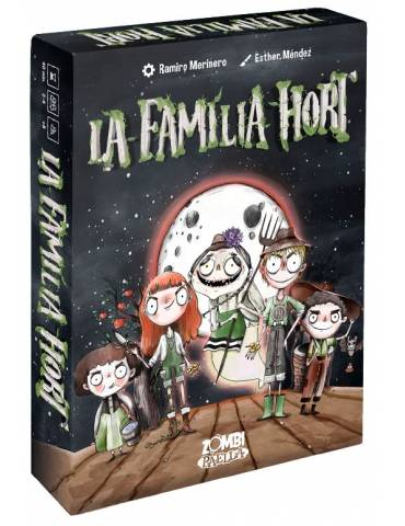 La Familia Hort + Promo