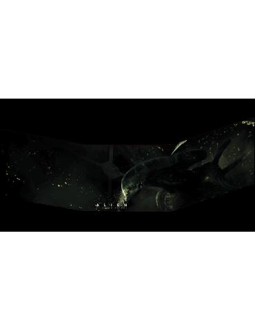 Pantalla del DM de Alien:...